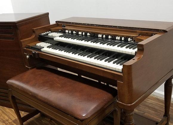 Hammond Bc /smooth drawbars