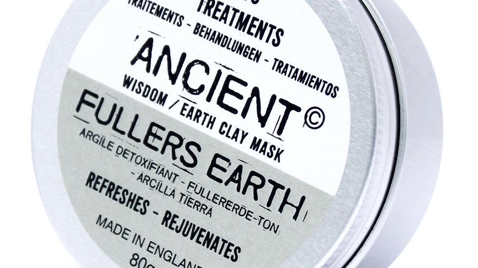 Fuller Earth Face Mask 80g