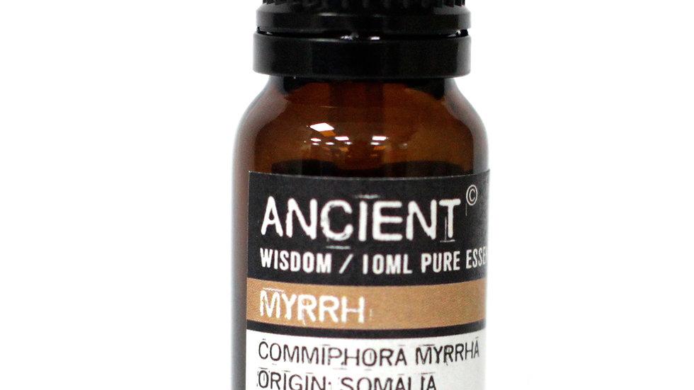 10 ml Myrrh Essential Oil