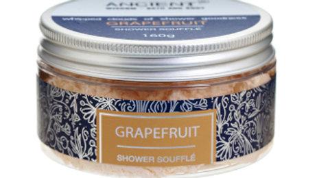 Shower Body Souffle 160g - Grapefruit