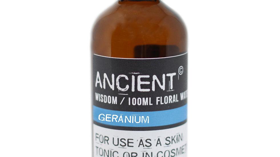 Geranium Water - 100ml