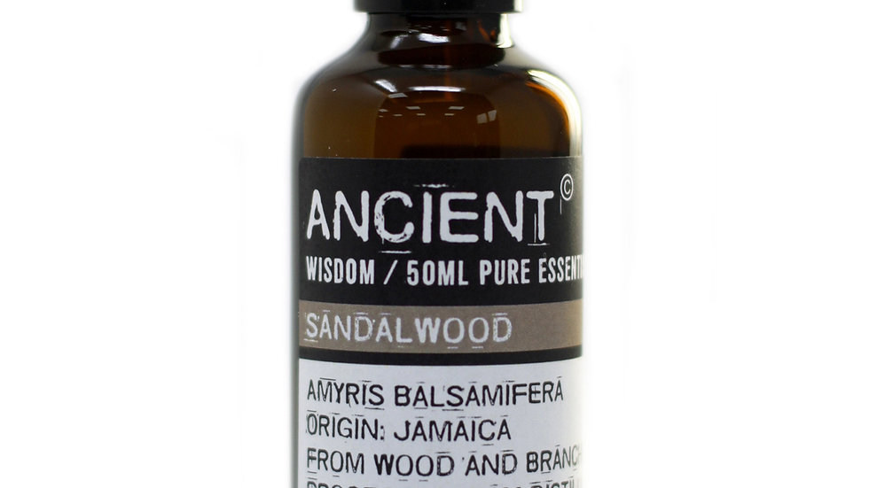 Sandalwood Amayris 50ml