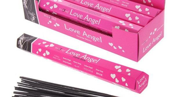 Love Incense Sticks