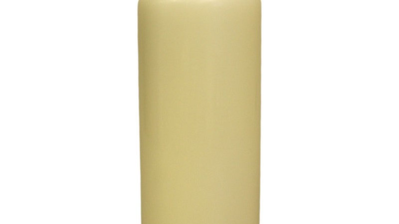 Church Candle 165X60mm
