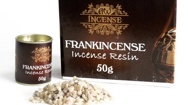 50gm Frankincense Resin