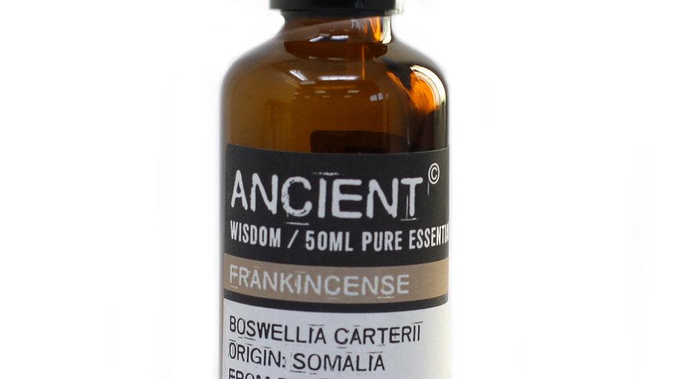Frankincense (Pure)  50ml