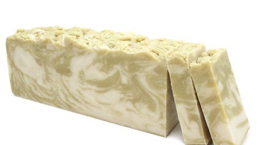 Argan - Olive Oil Soap Loaf ( 1.2kg approx.)