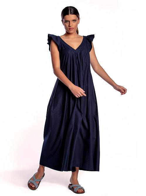 Vestido Vichy