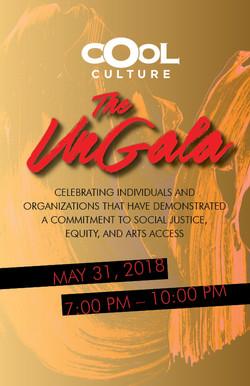 2018 Cool Culture UnGala
