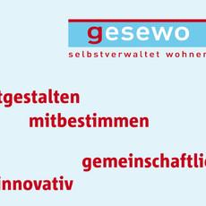 Gesewo Winterthur,  Logo Redesign, Corporate Redesign
