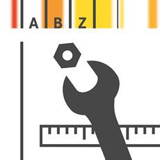 ABZ Allgemeine Baugenossenschaft Zürich,  Orientierung in den Liegenschaften,  Piktogramme