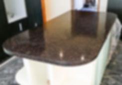 staron tempest kitchen island corian