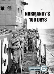 Normandy's 100 Days