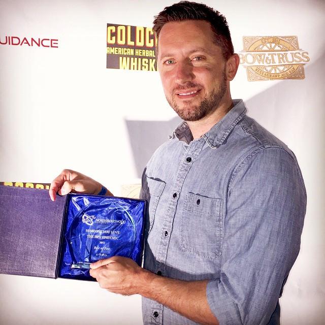 Mark Hefti Producer/Writer
