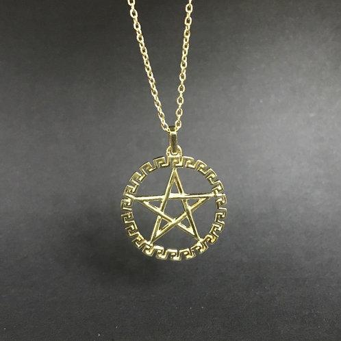 Pentagrama Pitágoras