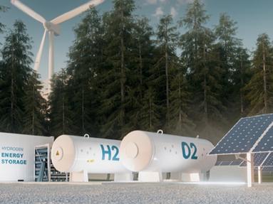 Opportunités autour de la filière hydrogène