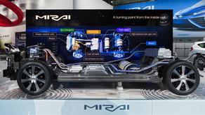Quels sont les marchés d'amorçage pour la mobilité hydrogène?
