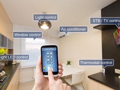 Opportunités du Big Data à partir des objets connectés de la maison