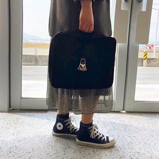 오마이베어 기저귀 가방