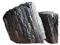 Tourmaline Noire pierre brute (100 à 150 grammes)