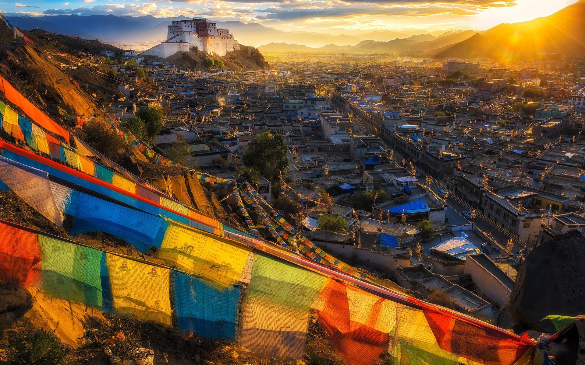 Produits tibétains zeny boutique