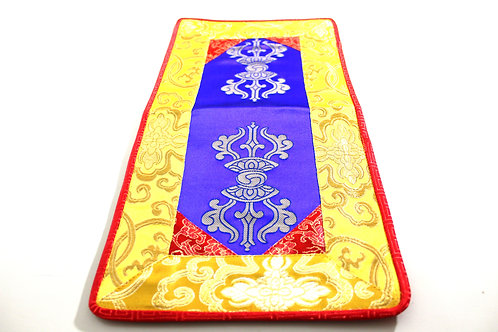 Brocard pour bol Tibétain - Dorje 23x42 cm