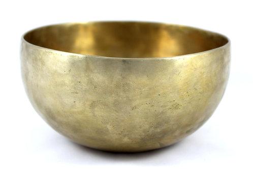 Bol chantant Tibétain Nirmala 13-14 cm - 7 métaux