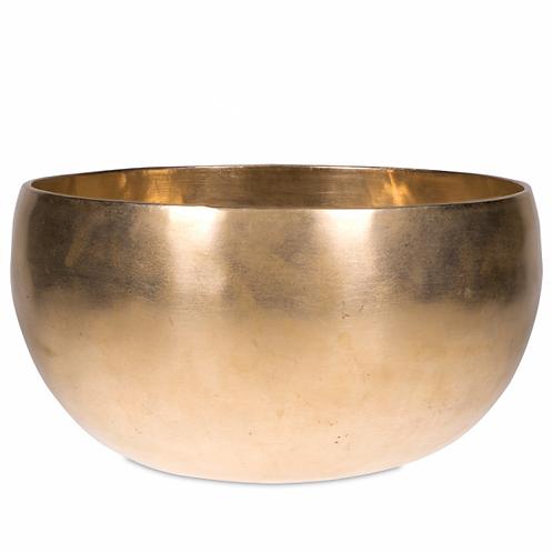 Bol Chantant Tibétain Nirmala 27cm - 7 métaux