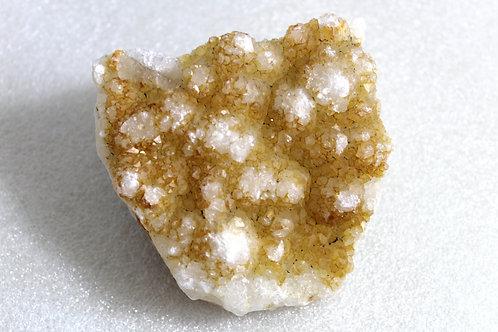 Pierre brute Quartz citrin - 1080 gr