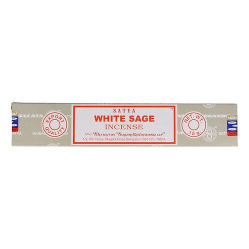 Encens Satya White Sage