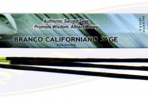 Californian White Sage