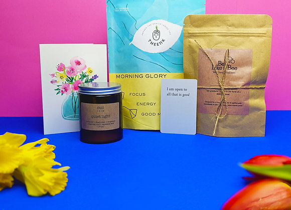 Self - Care Gift Box