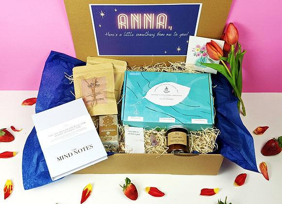 Luxury Wellness Gift Box