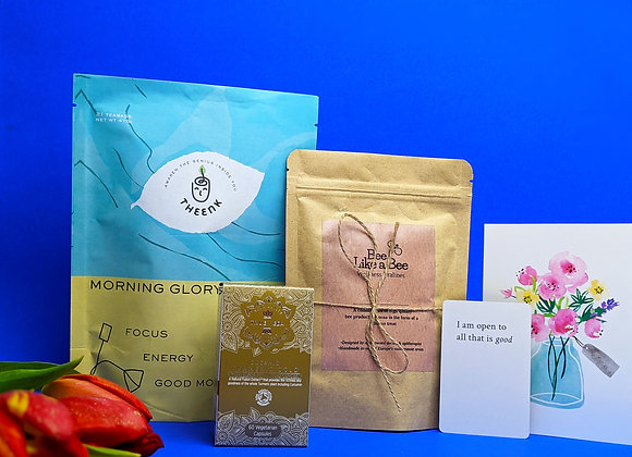 Wellbeing Support Gift Box