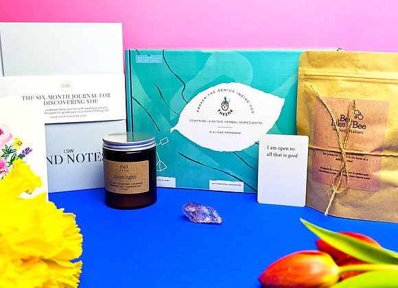 Peace of Mind Gift Box