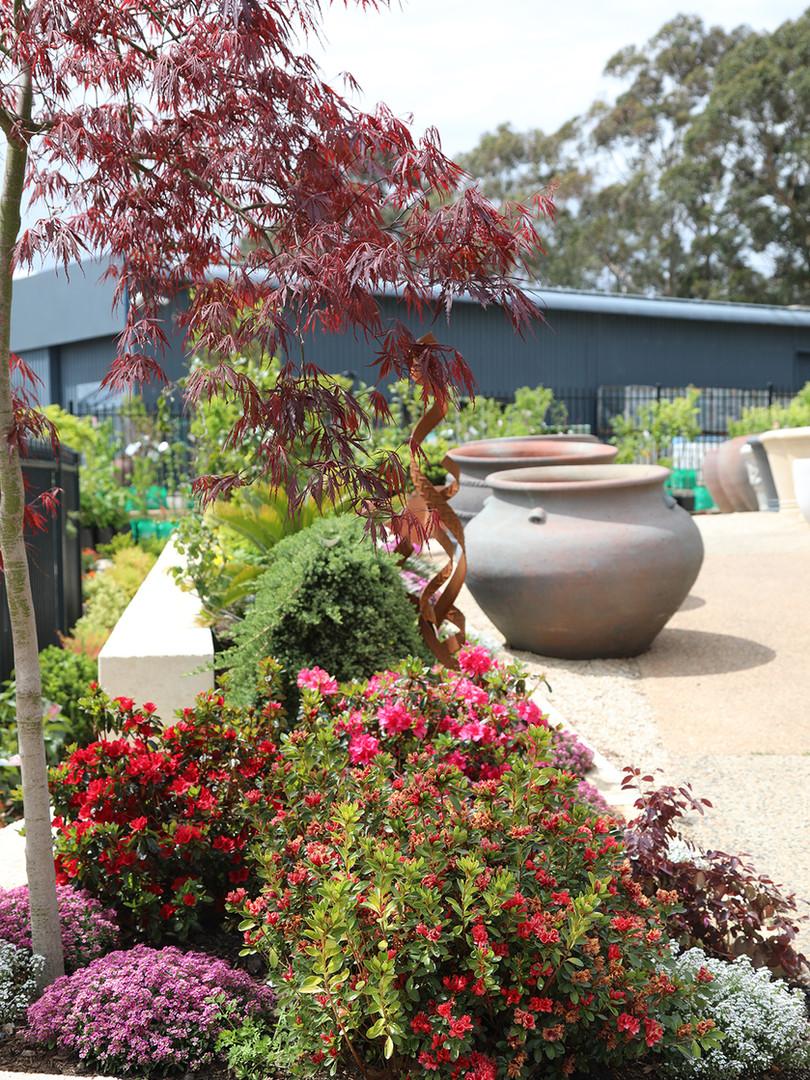 The Garden Depot – Garden Centre