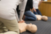 CPR, BLS, First Aid Class