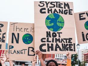 ¿Por qué el desperdicio de alimentos es un impulsor del cambio climático? 🌎