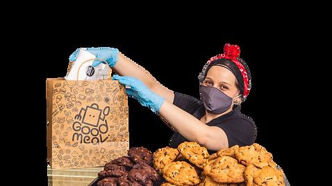 GoodMeal - Empresas Waste Heroes 2021 (2