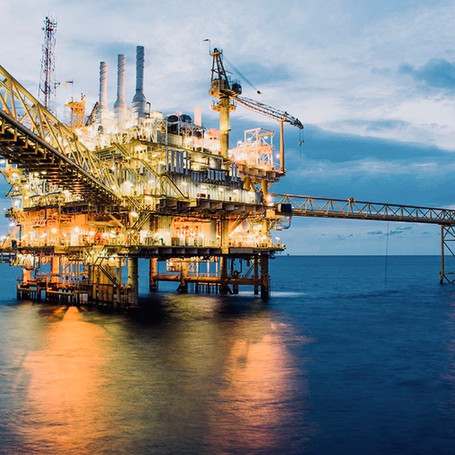 Offshore Constructional Projects