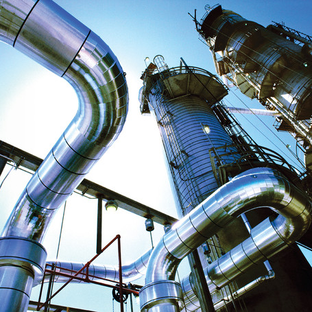 Petrochemicals and Refinereis