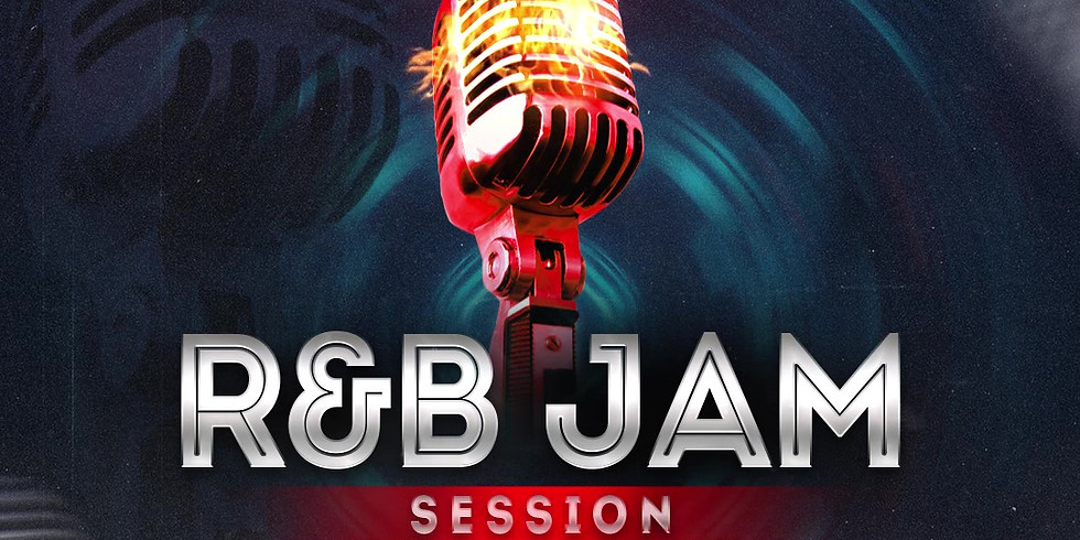 Royalty Sounds Ent Presents: R&B Jam Session