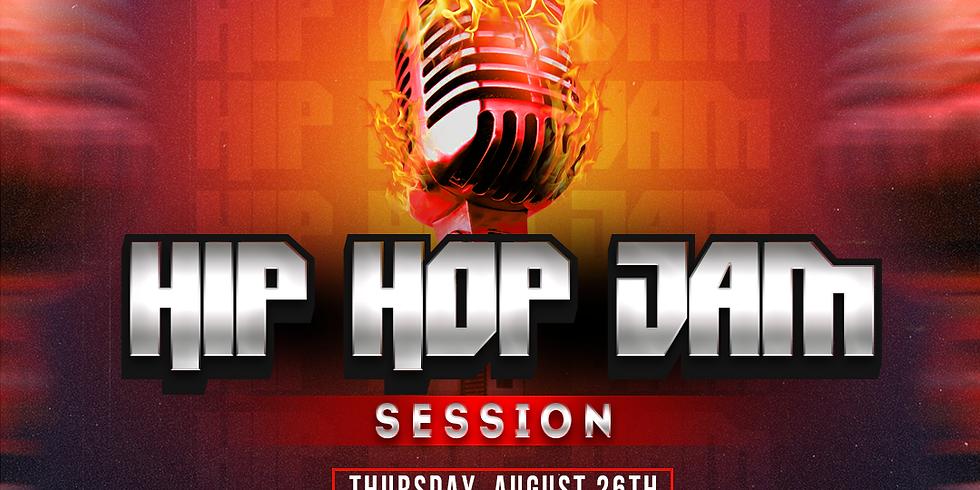 Royalty Sounds Ent Presents: Hip Hop Jam Session