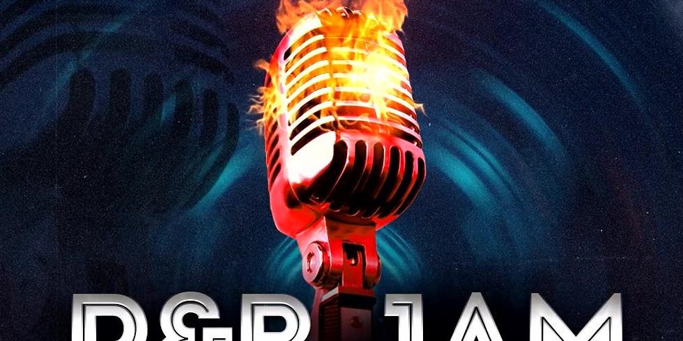 Royalty Sounds Ent Presents: R&B Jam Session (July Jamz)