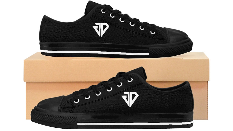 JD Prodigy Men's Sneakers Low