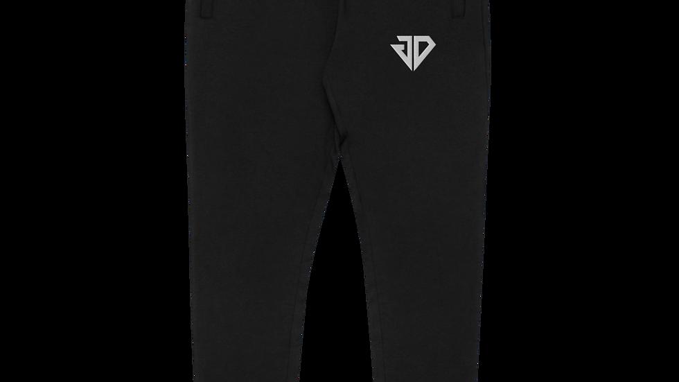 JD Logo Unisex Skinny Joggers