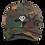 Thumbnail: JDiggs White logo Dad Hat