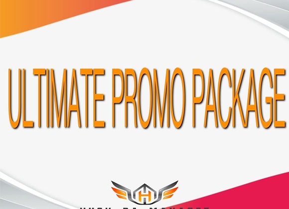 Music Promo (Silver Package)