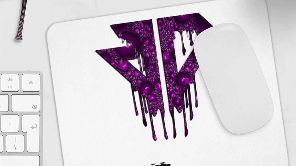 Drip Logo Mousepad