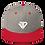 Thumbnail: JD Logo Snapback Hat
